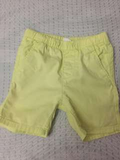 H&M Shorts for baby boys