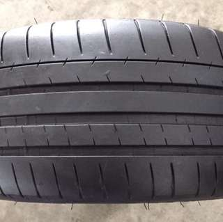 225/45/17 Michelin PSS Tyres Sale