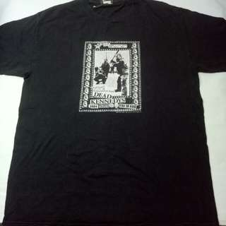 Vintage Dead Kennedy band tee