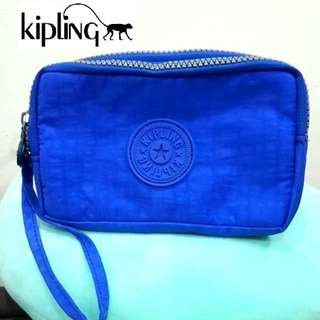 Kipling 3 layers Purse