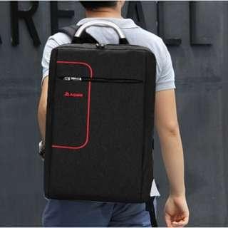 2a1fe6cdba 66508 Multifunctional Waterproof Laptop Backpack