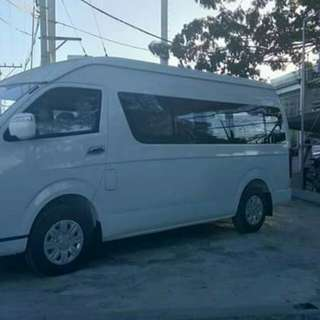 King Long 19 seaters