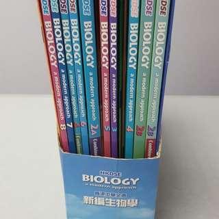 BIOLOGY HKDSE