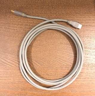 Daiyo High Speed HDMI Cable 3m