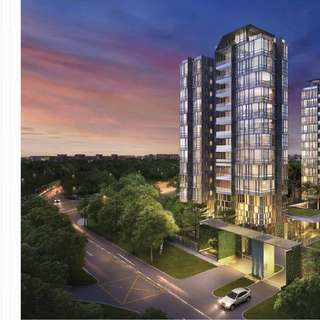 ONE BALMORAL - DEVELOPER SALE