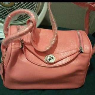 Hermes Lindy Copy Bag