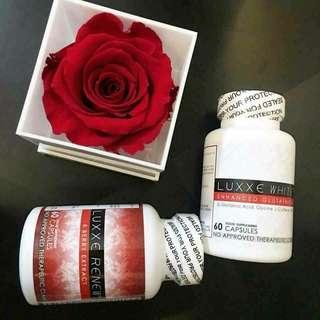 Luxxe White Enhanced Glutathione 💯