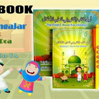 Islamic kids e-book