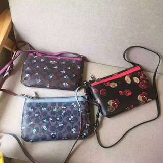 Coach sling 2 n 1 ❣️ High quality