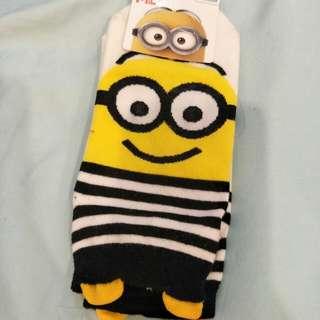 Cute Minions Socks