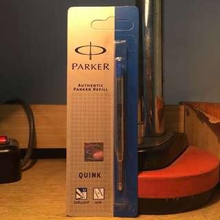Parker Pen Refill Original Ballpoint (BN stock)