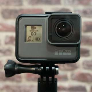 Earn Commissions in GoPro