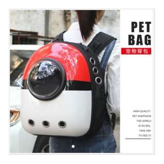 Pet Carrier - Space Bag (Type 6)