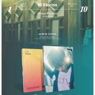 Kim Sungkyu - 10stories