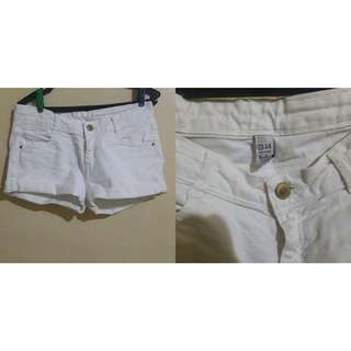 Zara girls short