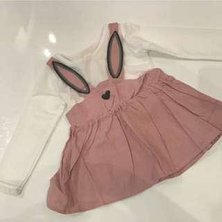 Dress Rabbit Ear