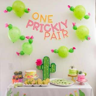 Green Lime green Latex Balloons