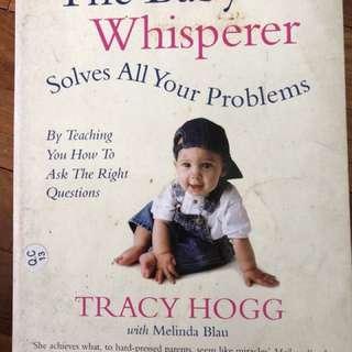 The baby whisperer solves all your problem