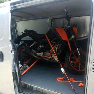 Towing / Onsite Bike Repair / Mobile Machanic