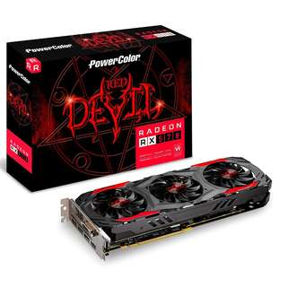 BNIB- PowerColor Red Devil Radeon™ RX 570 4GB GDDR5