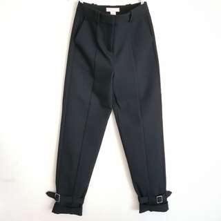 H&M Slim Black Trousers /Suit Pants (Never worn / washed once)