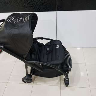 Bugaboo Bee 3 Diesel Rock Limited Edition
