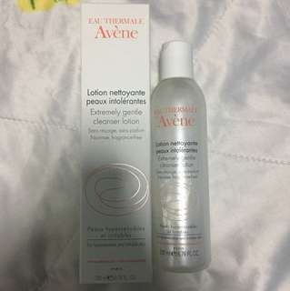 Avène Extremely Gentle Cleanser Lotion