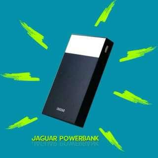 Jaguar Powerbank