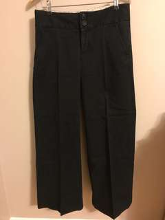 Marc by Marc Jacobs Wide Leg Pant