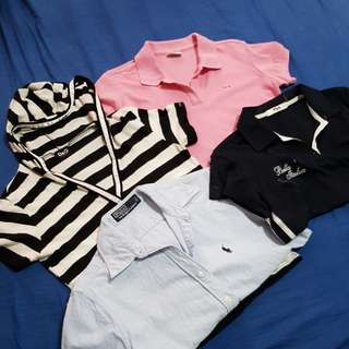 TAKE ALL!Branded tops shirt f