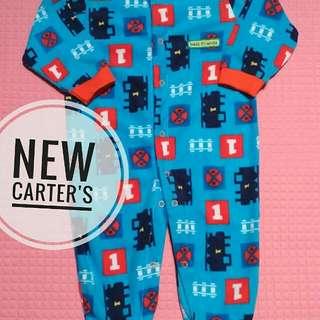 Sleepsuit Carter's
