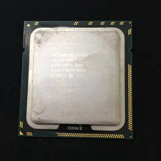 Intel(R) Core(TM) i7-920 CPU @2.66GHz up to 2.93GHz