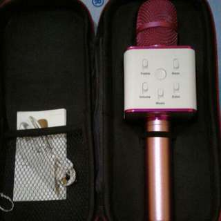Microphone Q7 💖 SUPER BEST SELLER