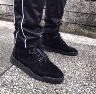 Filling Pieces Transformed Ghost High