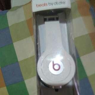 Beats sound