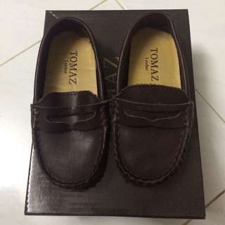 💯Tomaz Loafer Size 2tahun