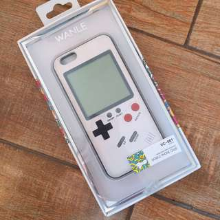 Game Boy IPhone 6 手機殼