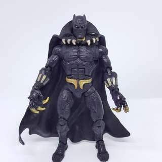 Marvel Legends Black Panther Sentinel Series