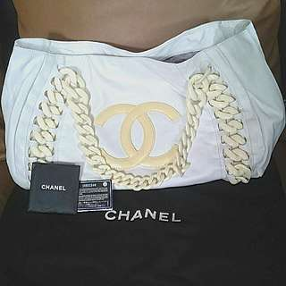 Reprice! Chanel Shoulder Bag