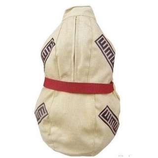 Merch Naruto Bag Gara' (New)