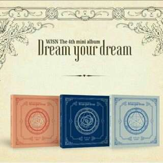 WJSN- DREAM YOUR DREAM