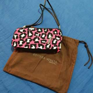 Authentic Bottega Veneta small Bag