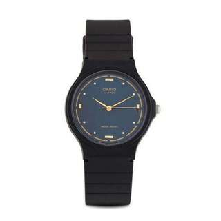 INSTOCK Casio Lithe Blue Dial Watch