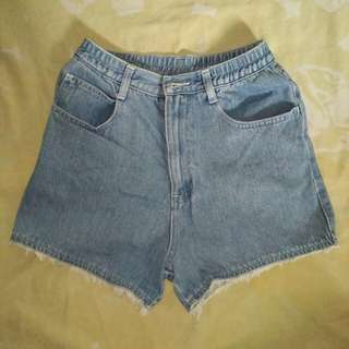 Pre-loved Shorts