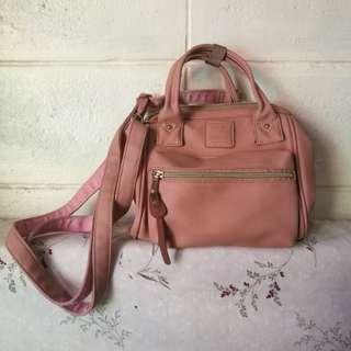 REPRICED!!! Anello 3 Way Bag