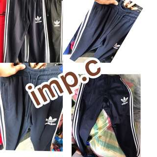 Adidas Jogger Sweat Pants