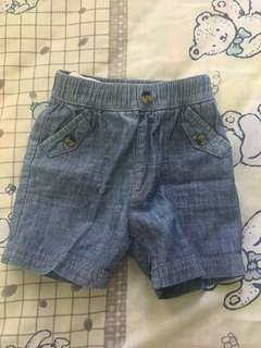Denim jeans mothercare