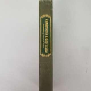 Andersen's Fairy Tales Vintage Book 1945
