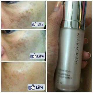 melacep plus serum