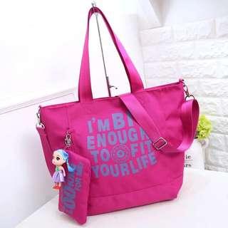 😎PO: Shoulder/sling bag @ $20 (PC: A01979)